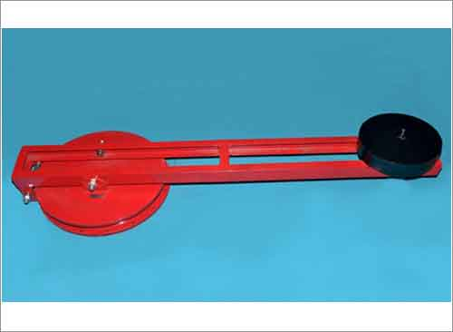 Emergency Vent Valve Deadweight Lever Type (Model EVV-120)