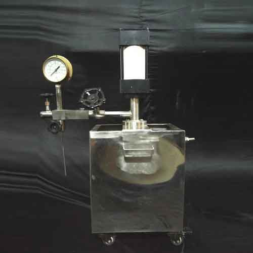 FLUIDYNE Air Operated Test Pump Assembly